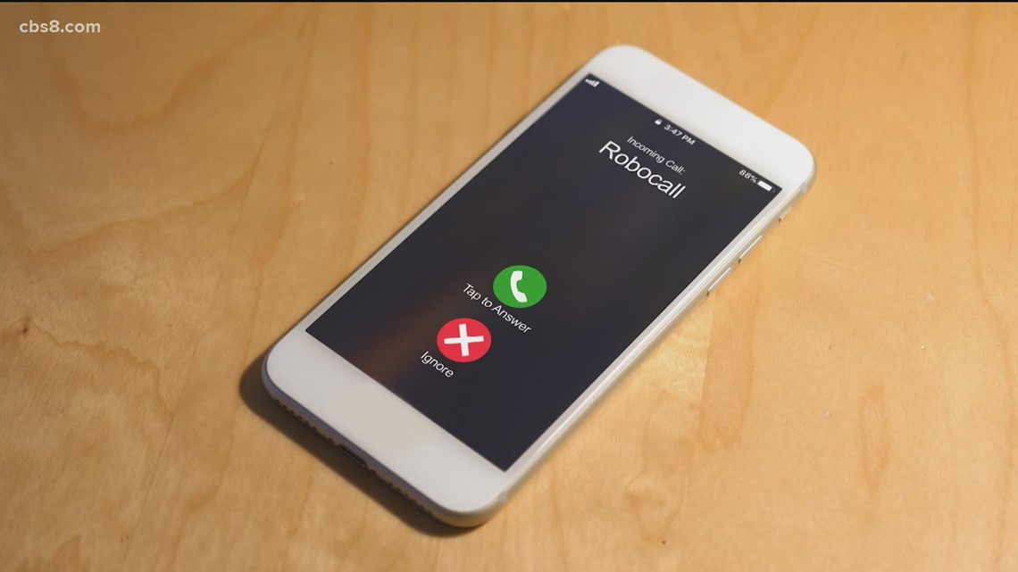 Stop the Calls: How do robocalls work?