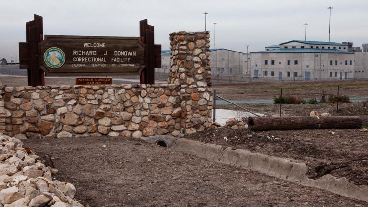 Landmark California prison reform mandate could be in jeopardy