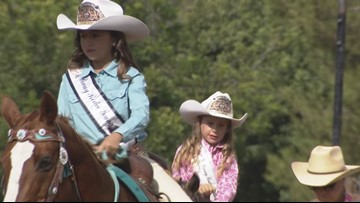 The Poway Rodeo begins its 46th year