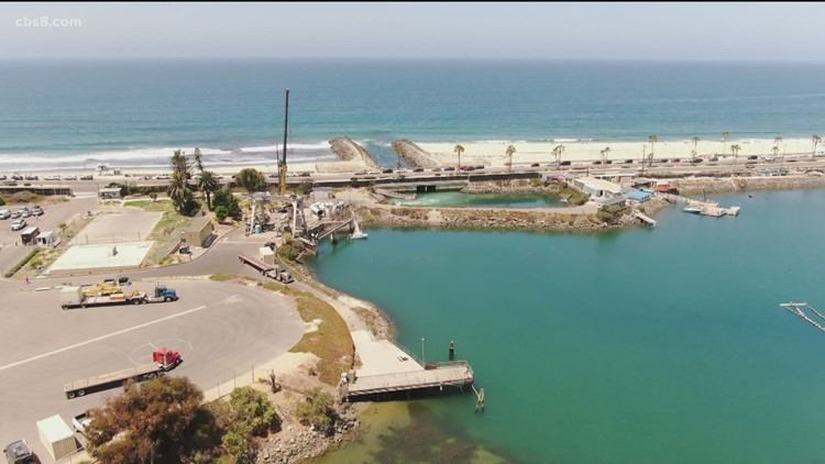 What alternative technologies are involved in supplying San Diego's water?