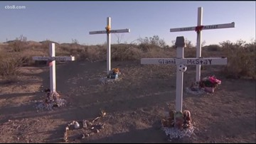 Sentencing in McStay murder trial delayed