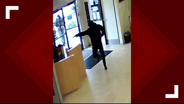San Diego County Credit Union branch in Escondido robbed at gun point