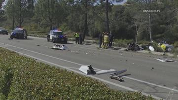 Driver killed in solo crash into tree near Mira Mesa intersection