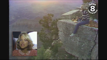 News 8 Throwback: Summer travel destinations with Paula Zahn in 1980