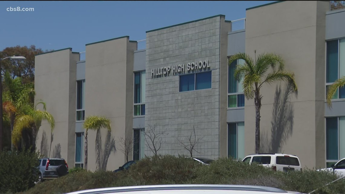 New school year in San Diego, already new cases of COVID on campuses