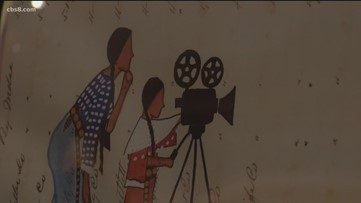 Experience unique movies at the California American Indian & Indigenous Film Festival