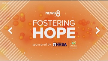 Fostering Hope: Success stories from couple who has fostered 20+ kids in San Diego