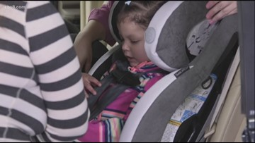 Car Seat Safety: Buckle Up For Life