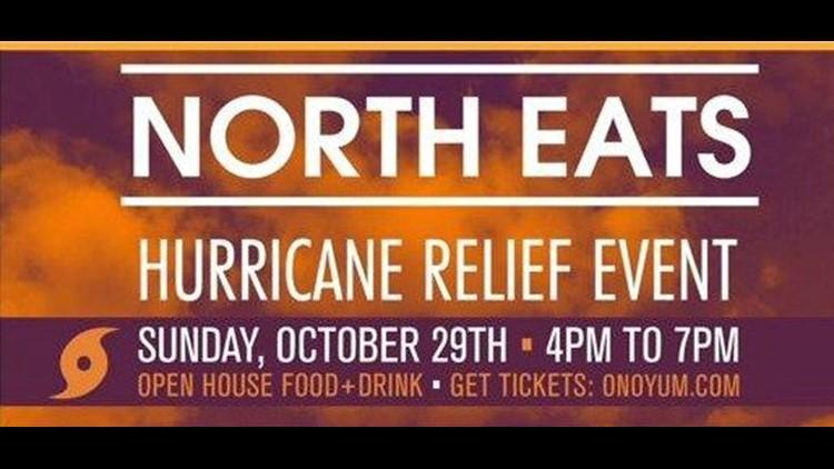 North Eats
