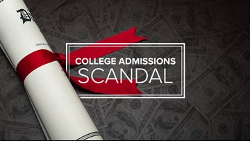 Solana Beach parent charged in college bribery scheme set to plead guilty