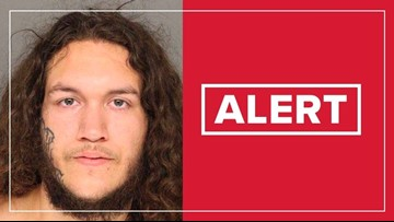 Fugitive wanted for outstanding felony warrant known to frequent East County San Diego