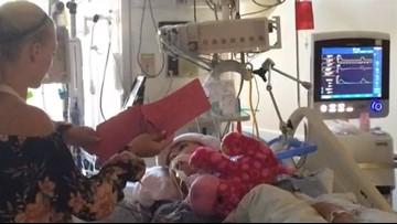 San Diego teen suffers spontaneous brain hemorrhage