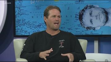 Twin surfing legends CJ & Damien Hobgood to debut new documentary in San Diego