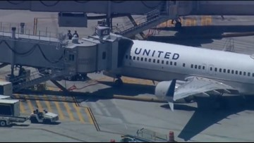 Rejected takeoff shortly shuts down runway at San Diego International Airport