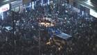 Chaos Erupts at Nipsey Hussle Vigil in LA