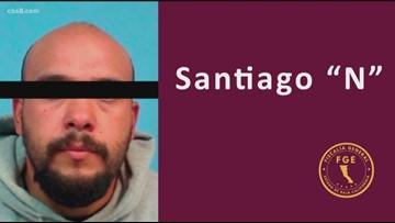 Man arrested in Tijuana accused of killing Garden Grove couple