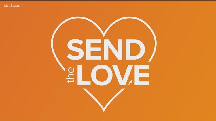 Send the Love: Banbu Sushi Bar & Grill and Mango Mango Fresh & Healthy