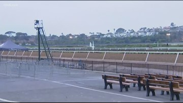 Traffic tips to navigate Opening Day at Del Mar