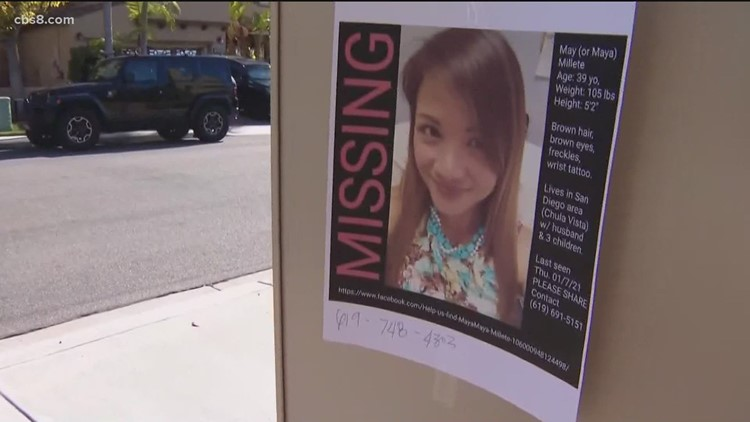 Search for Maya Millete: 6 months later