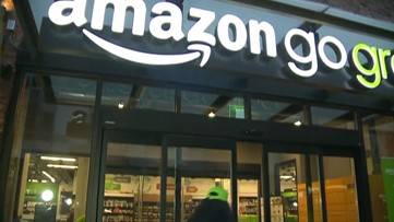 What You Missed: Amazon Market