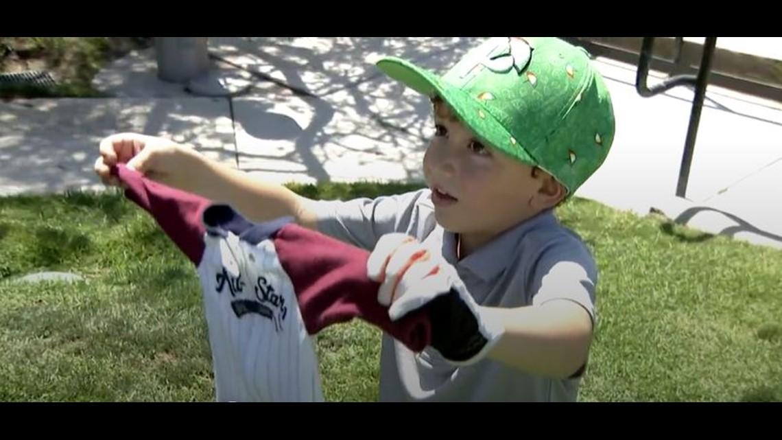 Zevely Zone: Golf Boy