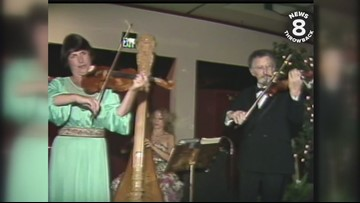 News 8 Throwback: Series on San Diego's 'high society' in 1981