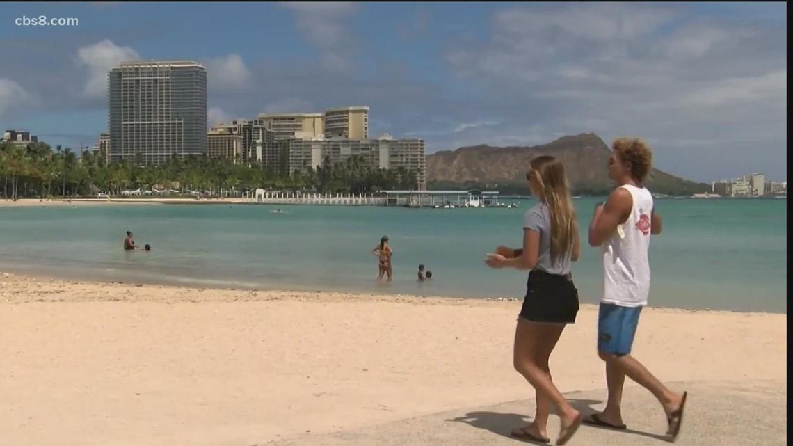 Hidden cost of bargain flights to Hawaii