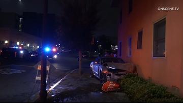 2 pedestrians injured in East Village hit-and-run