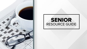 Senior Resource Guide: helping seniors and people with preexisting conditions in San Diego