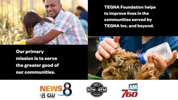 TEGNA Foundation