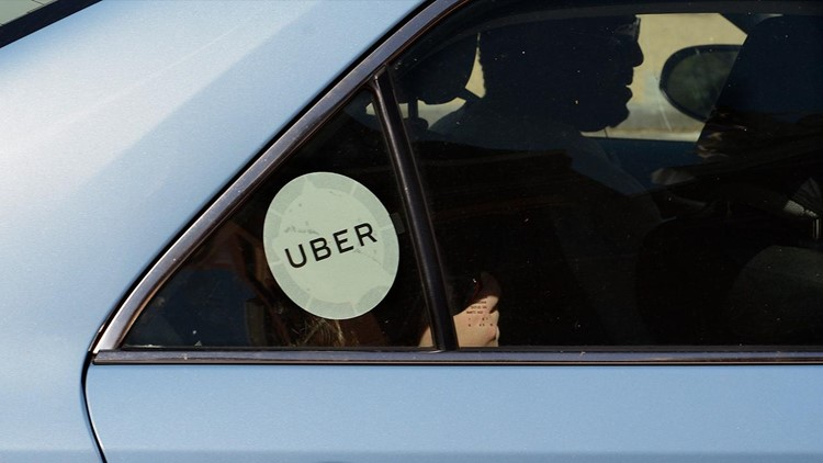 Samantha Josephson's School Pleads With Students Using Uber to Be Safe