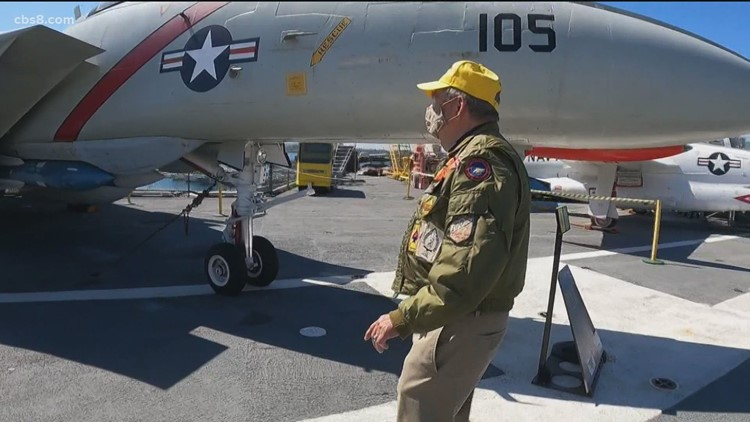 This Vietnam veteran reflects on his service on National Vietnam War Veterans Day