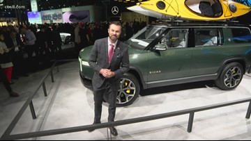 Final new car introductions of the year at the New York Auto Show