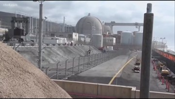 Watchdog group calls for court to halt San Onofre nuclear waste burial