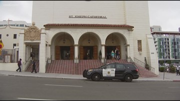 San Diego police step up church security in wake of Sri Lanka attack