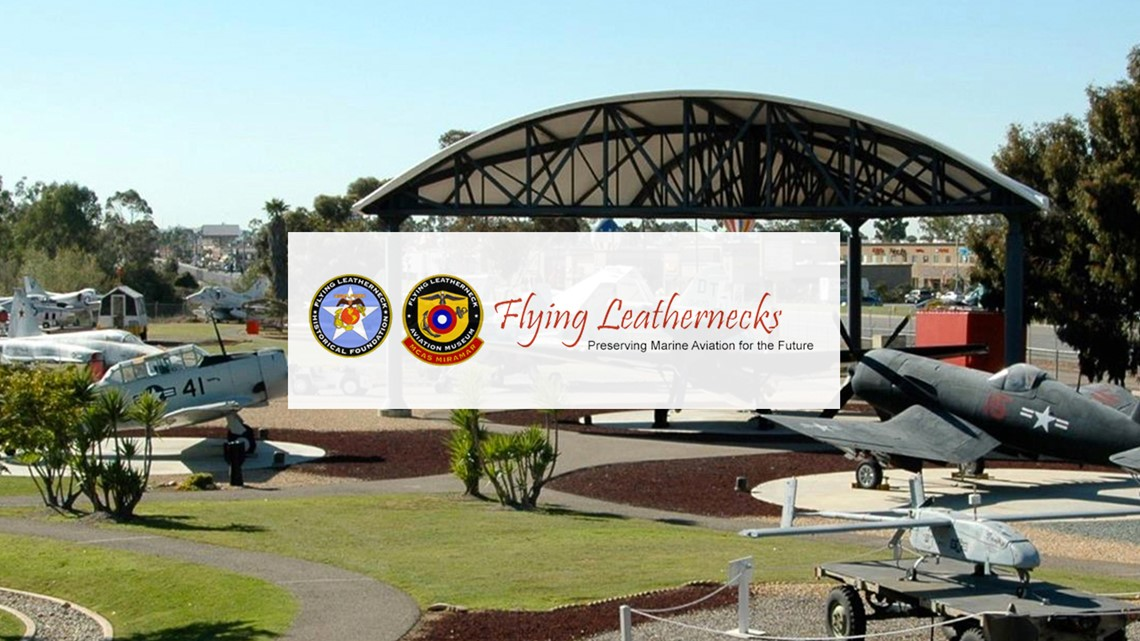 Flying Leathernecks Museum in Miramar set to close permanently