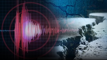 Earthquake rattles Los Angeles valley