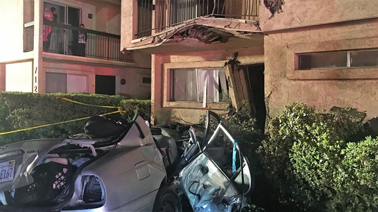 Your Stories:  El Cajon woman battles HOA to get her condo fixed