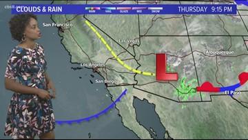 San Diego's MicroClimate Forecast: Jan. 9, 2020