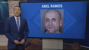 Fugitive wanted on outstanding $50K warrant known to frequent Spring Valley area of San Diego
