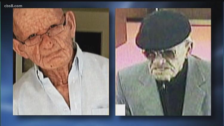True Crime Files: Geezer Bandit was no geezer