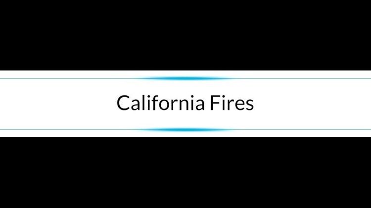 Help Humanity - Section - California Fires