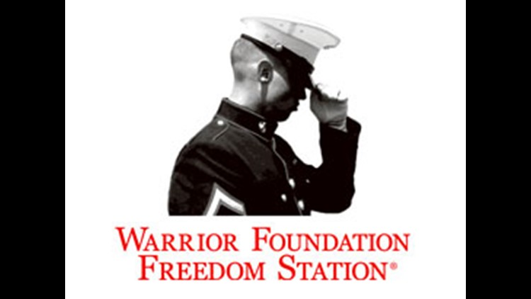 Warrior Foundation Freedom Station