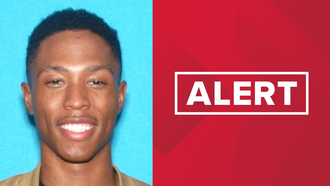 Local fugitive wanted for domestic violence, known to frequent North County