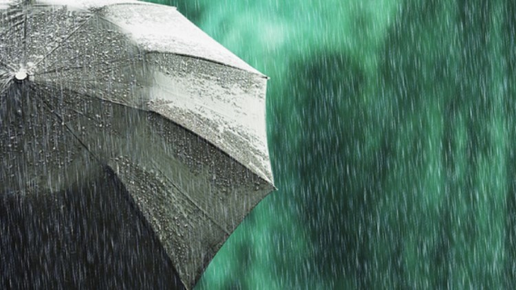 More rain ahead for San Diego County, snow and thunderstorms possible