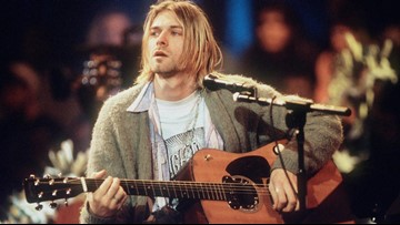 The True Story of Nirvana Frontman Kurt Cobain