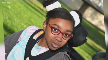 Fostering Hope: Help make this girl's birthday wish come true