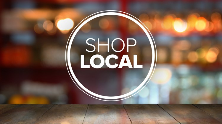 Shop Local: Highlighting San Diego businesses