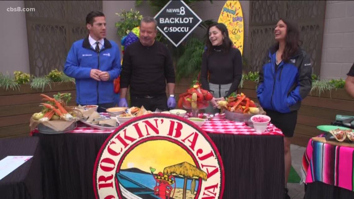 SD Restaurant Week: Taco Tuesday