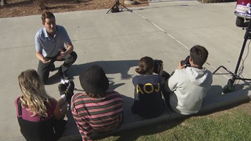 A-List Oceanside photographer inspires the next generation